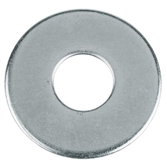 Шайба DIN 9021 цинк. увеличенная d-18
