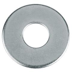 Шайба DIN 9021 цинк. увеличенная d-10