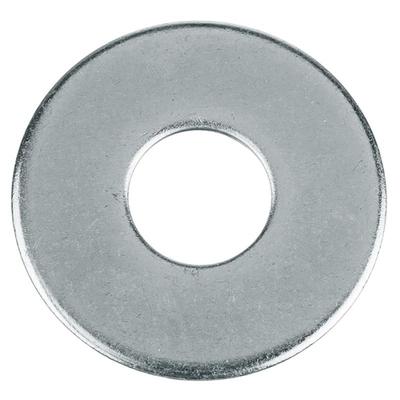 Шайба DIN 9021 цинк. увеличенная d-22, кг.