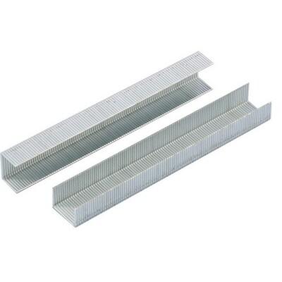Скоба каленая мебельная (T53) 12х0,7х11,3, шт.