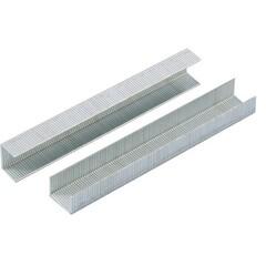 Скоба каленая мебельная (T53) 10х0,7х11,3