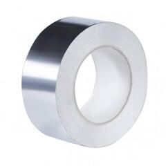 Скотч алюминиевый 100мм