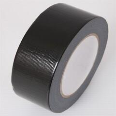 Скотч армированный ТПЛ 50мм (черный)